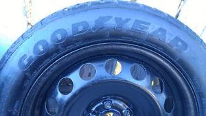 Winter Tires 205/55 R16