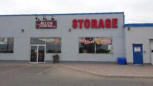 Self Storage Expert/Sales