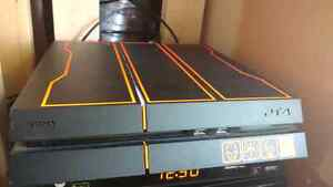 Limited edition black ops 3 PlayStation 4