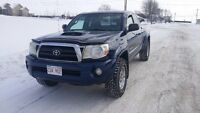 2005 Toyota Tacoma TRD OFF ROAD Pickup Truck