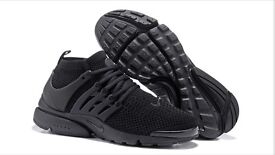 Nike air presto brand new box n receipt available now