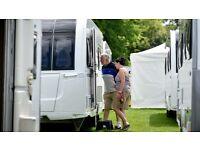 Urgently needed 4 berth caravan... Cash paid Private Buyer
