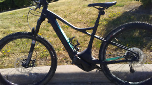 Specialized levo hardtail 3000$