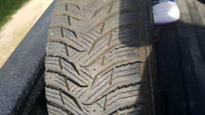 Winter and Summer Tires for Sale R14's