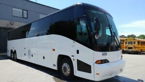 PRE-OWNED 2005 J4500 MCI