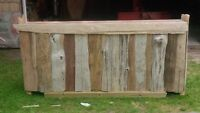 driftwood bar for sale - $200