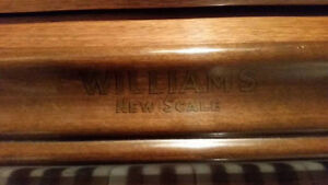 WILLIAMS NEW SCALE IN EXCELLENT CONDITION
