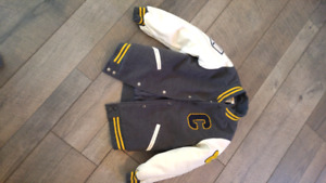 Little Boys Jacket size for age 5 years