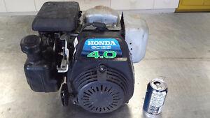 4HP Honda Engine