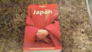 Lonely Planet -Japan