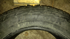 Good truck tires for sale 275/60R20