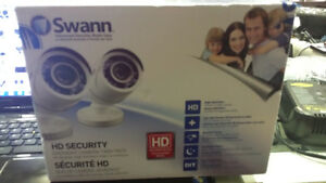 security swann day night camera twin pack