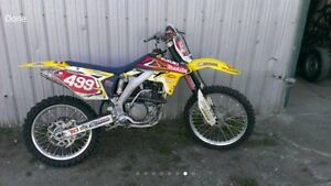Rmz 250 must see !!