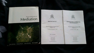 HRMT4441 Arbitration and Meditation with Acts