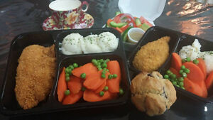 Healthy Delivered Meals Kawartha Lakes Peterborough Area image 1