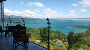 Vacational Condo in Lake Arenal-Costa Rica