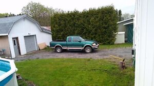 1998 Ford F-150 xlt Camionnette