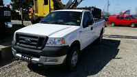 2005 Ford F-150 XL Ext.Cab 4X4 **100% Approval!**