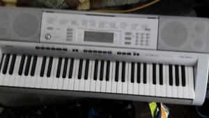 Casio 7400 keyboard