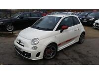 Abarth 500 1.4-16V TURBO T-JET