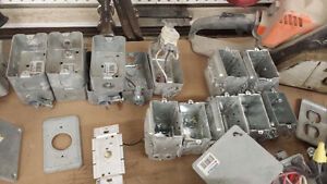 Electrical Boxes for Sale