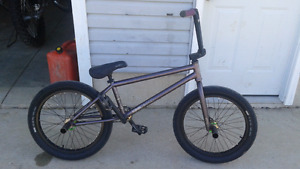 Kink liberty Sean sexton edition 2015 bmx
