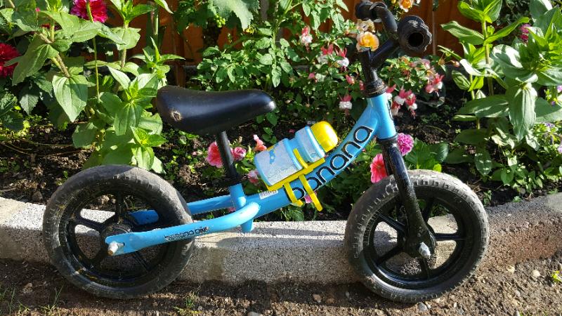 Banana Balance Bike   in Reading, Berkshire   Gumtree