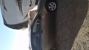 2008 Toyota Corolla Ce limeted editon Sedan