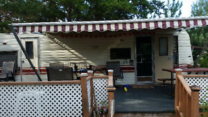 1985 28' Prowler Travel Trailer for Sale - Asking $4500.00