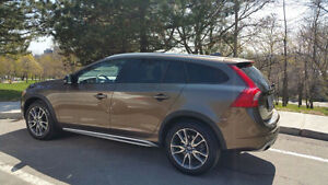 VOLVO V60 CROSS COUNTRY 2015 T5 AWD Premier Plus