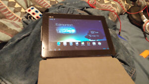 Selling SEXY ASUS 10'' Tablet