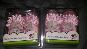 Cute baby shoes (9-12 month)