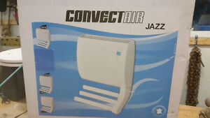CONVECTAIR - 7618C20BB JAZZ - 2000 WATTS