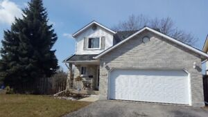 Beamsville House for Sale!!!
