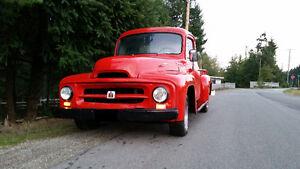 1955 International Harvester S100 Pickup Truck