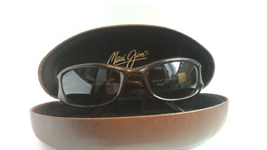 Maui Jim lunettes sunglasses authentique made in Italy i