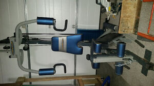 Competitor universal excellent condition