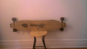 Planche Longboard Loaded Vanguard