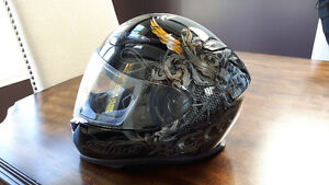 Casque moto SHOEI rf-1100 HADRON