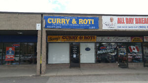 Retail Space for Lease at Ontario/Steeles