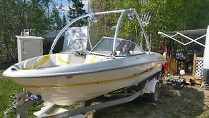 2008 MAXUM 1800 SR3 EXCELLENT CONDITION