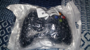 Brand New Wired XBox 360 Controllers (x2)