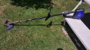 String Trimmer - Grass Trimmer - Edger - Weed wacker