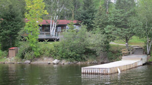Lake of the Woods Cottage for Sale