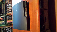 Playstation 3 with 7 games and 1 controller- all in great shape