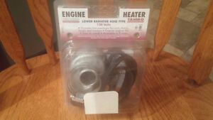 Engine Block Heater for Yamaha