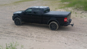 2007 f150 fx4 for diesel trade