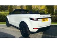 2017 Land Rover Range Rover Evoque 2.0 Si4 HSE Dynamic 2dr Automatic Petrol Conv