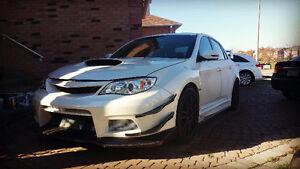 2013 Subaru STi Fully Loaded SPORT TECH 615HP