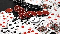 Poker Tournaments Daily in West Toronto
